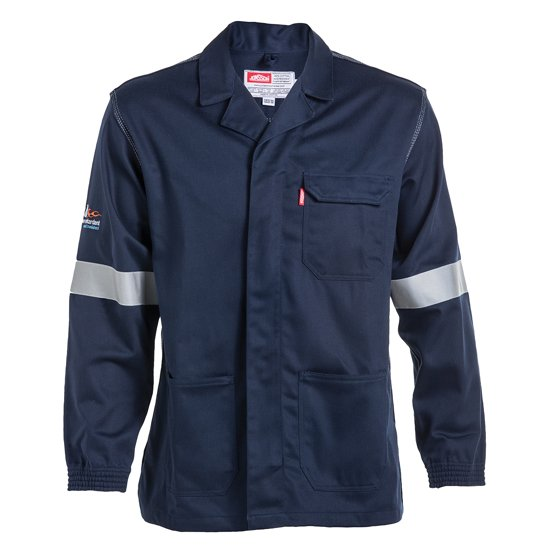 Picture of SABS Approved Acid Resistant & Flame Retardant Work Jacket