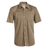 Picture of Legendary One Pocket Short Sleeve Shirt