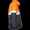 Picture of Water Defender Two Tone Reflective High Viz Fleece Jacket