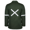 Picture of Acid Resistant Reflective Work Jacket