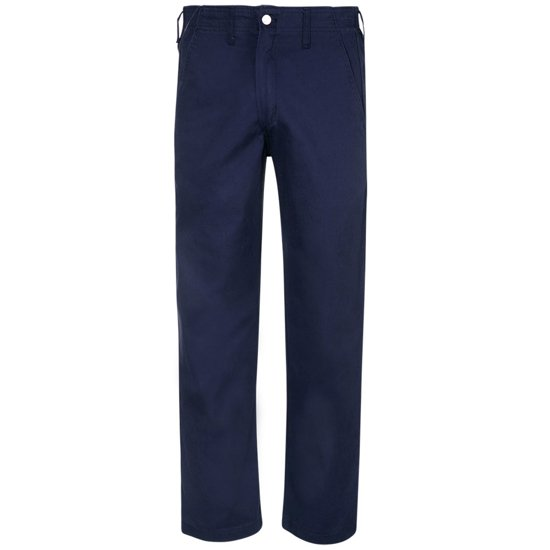 Picture of 100% Cotton Work Trousers