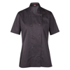 Picture of Women's Short Sleeve Chef Jackets