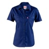Picture of 100% Cotton Women's Short Sleeve Shirt