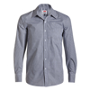 Picture of Men's Long Sleeve Check Shirts