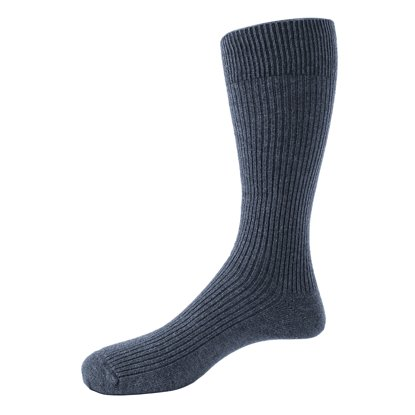 Picture of Ribbed Socks