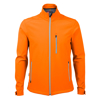 Picture of Men's High Viz Softshell Jacket