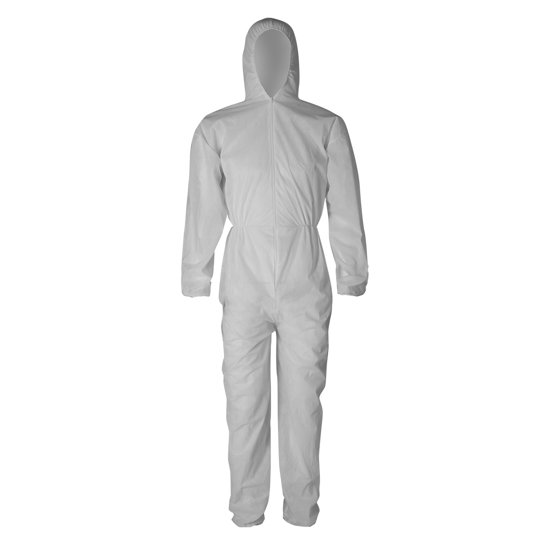 Picture of Disposable Coverall