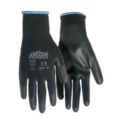 Picture of Nylon PU Palm Gloves